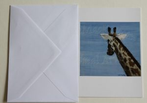 Female-Giraffe(card)